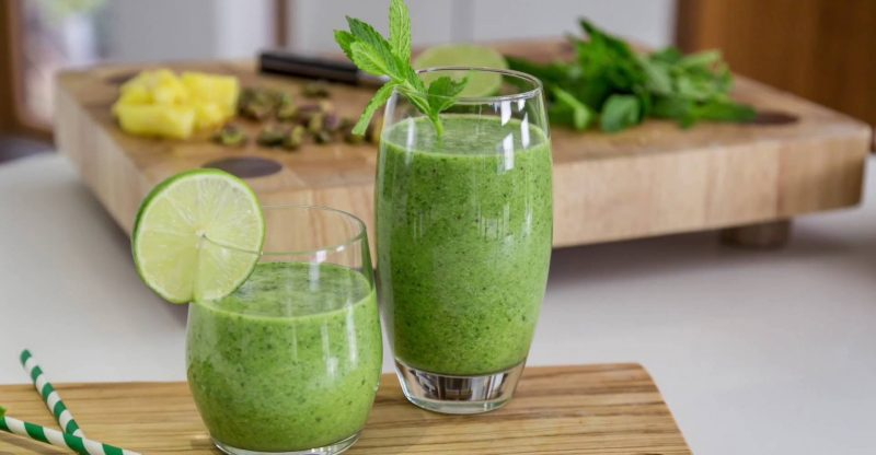 Best Diet Shakes for an Ideal Weight Loss