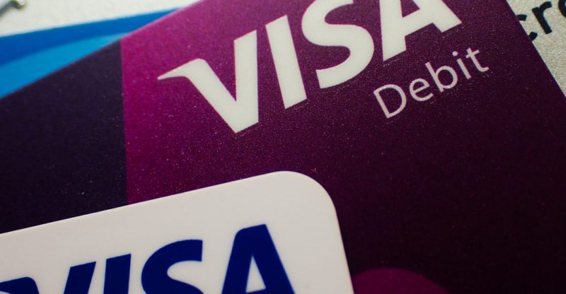 Visa Prepaid Credit Cards