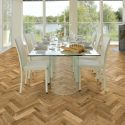 European wood flooring